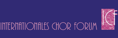 ICF – Internationales Chorforum